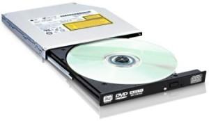 Ремонт и замена CD/DVD