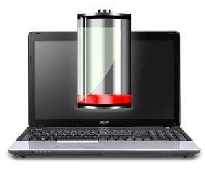 Ноутбук не заряжается