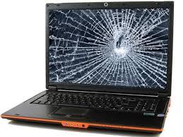 Ноутбук не включается после падения