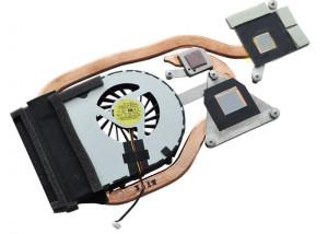 Ремонт системы охлаждения ноутбука
