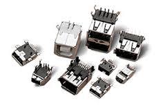 Repair of USB Laptop Connectors