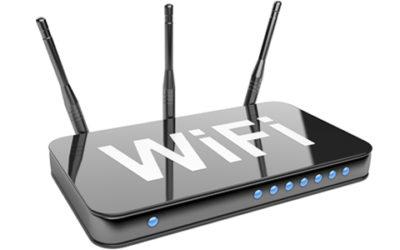 Настройка сети Wi-Fi и LAN на ноутбуке